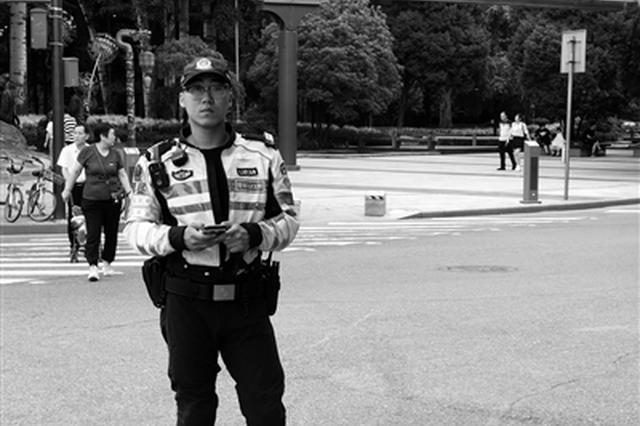 西安22岁辅警被撞拖行殉职 涉事司机已被控制