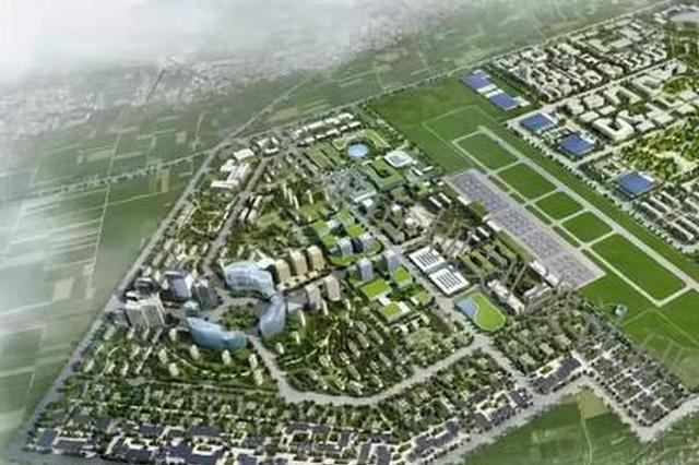 重磅!西安计划在蓝田汤峪镇建15平方公里通航机场!