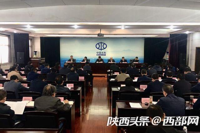 陕西省水利厅完成投资241.28亿元 同比增长9.3%