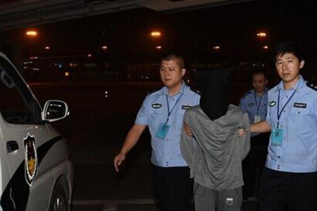 杨凌公安20小时破获百万诈骗案 抓获犯罪嫌疑人1人