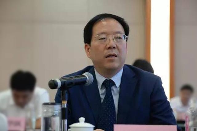 """商洛市原副市长陆邦柱被""""双开"""" 组织参加迷信活动"""