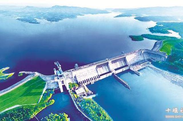 陕西今年已完成水利投资241亿元 占年度目标的74.4%