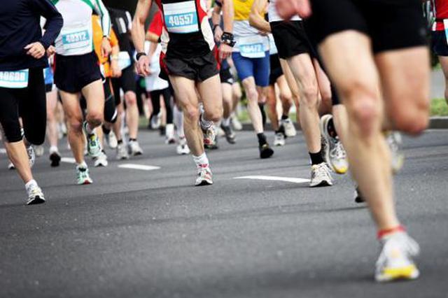 """唤起""""健康意识""""彰显城市形象 城市马拉松为何这么热"""