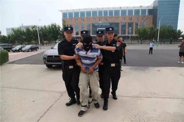 陕西、安徽警方联手抓获公安部B级命案逃犯
