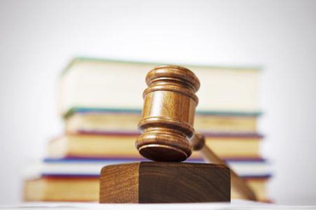 陕西检察机关依法对李军提起公诉