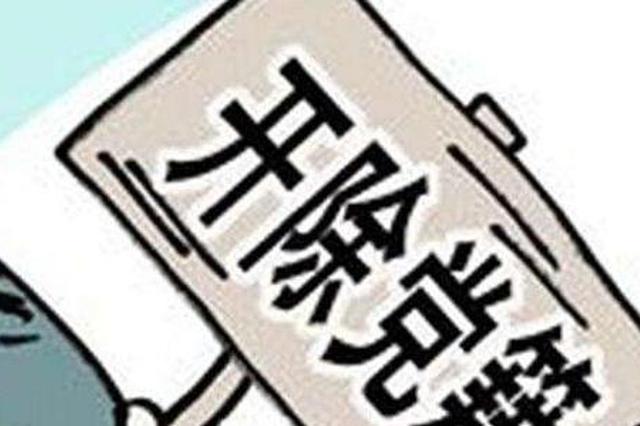 澄城县委原副书记、县长白泉朝被开除党籍、开除公职