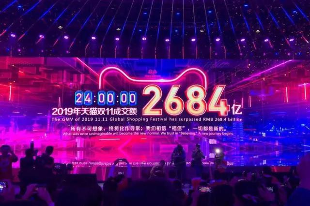 刚刚,双11陕西省详细数据发布! 更多细节曝光