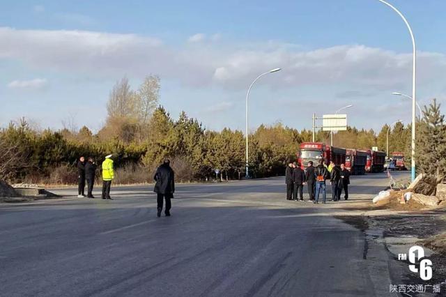 西安3名民警殉职事故经过曝光 事发地无测速区间