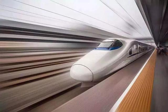 超赞!西安至法门寺城际铁路批了!途经这些地方