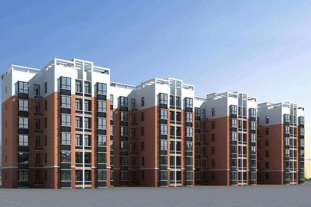 西安公租房将摇号分配 14个小区总计房源12900套