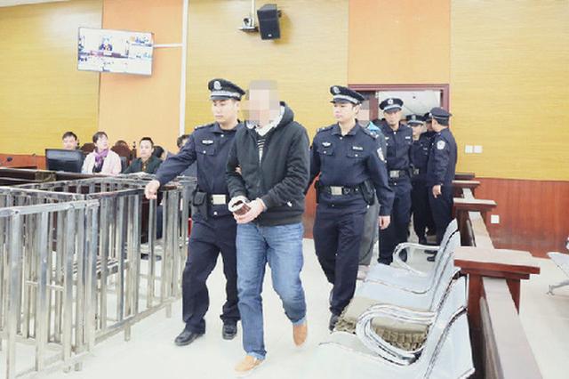 华阴查处首例传销案件 上缴财政罚没款72.12万元