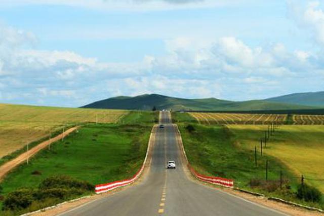 陕今年将新增4000公里农村公路 建设县乡公路600公里