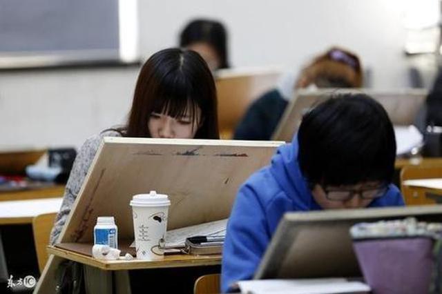 高考艺术类专业考试作弊 将取消高考报名和录取资格