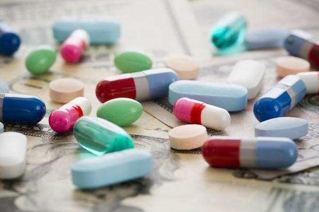"""陕西推进药品""""试点扩围"""" 10日起在公立医院可买25种中选药"""
