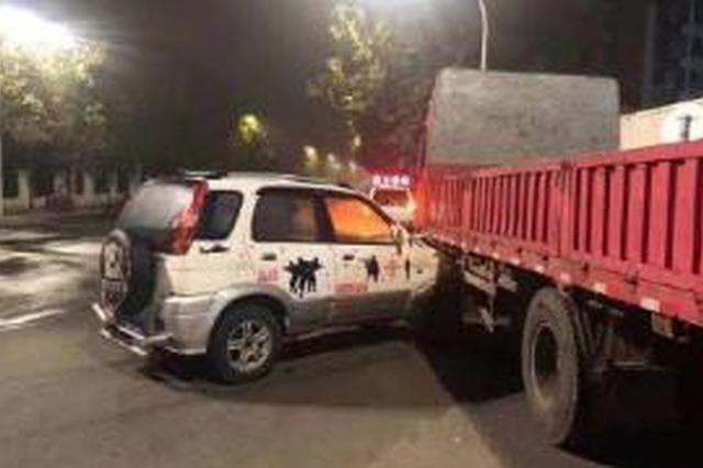 西安一男子聚餐后醉驾车祸致死 3名同桌被判担责