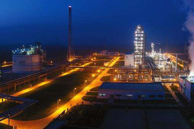 加快联动机制 陕西将试行天然气运输和价格管理办法