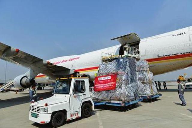 累计开通27条!西安咸阳国际机场再添两条全货运航线