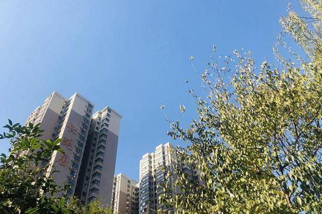 西安本周晴好天气继续 周末或将迎来降水降温天气