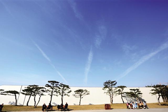 今明陕西天气晴好14日起有雨雪 西安冷空气活动频繁