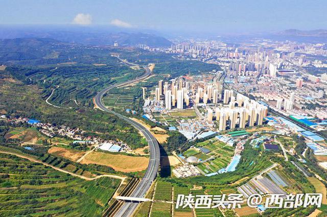 神木市、韩城市上榜百强县 陕西县域经济如何发展