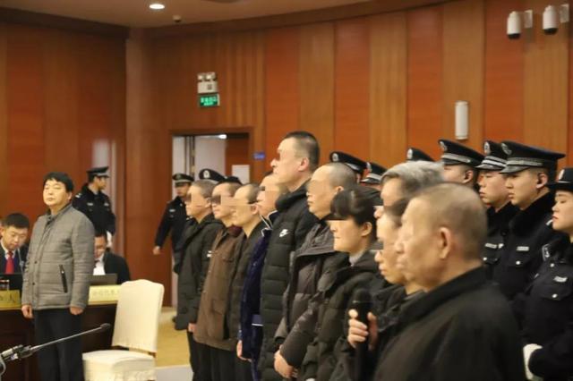 西安联合学院非法集资案一审开庭 涉案金额130亿余元