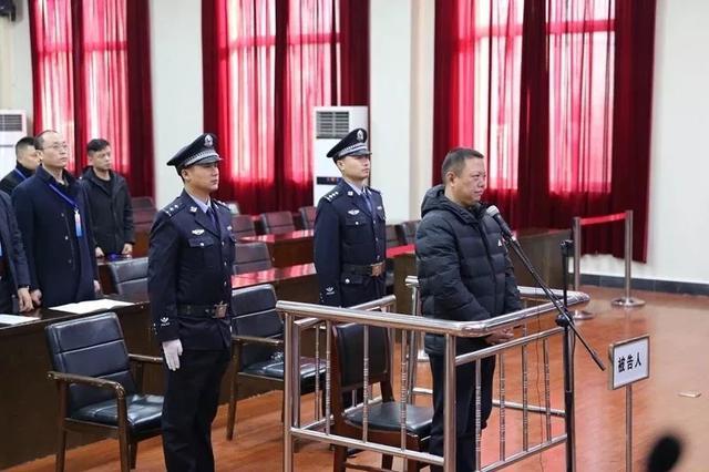 """陕西省纪委""""厅级内鬼""""胡传祥获刑9年 并处罚金320万元"""