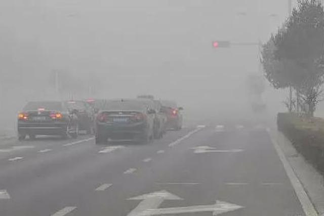 明起陕西多地有雨雪 西安将出现中度至重度污染天气