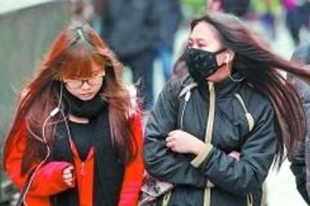明起陕西全省新一波雨雪来袭 日平均气温下降4至6℃