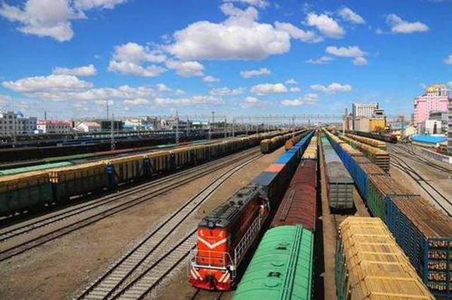 陕西前十月外贸进出口继续平稳增长 总额2896.25亿元