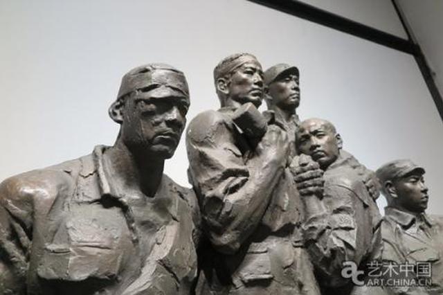 陕西省3件作品入选 国家主题性美术创作名单
