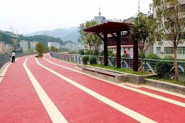 陕西省10县(区)全民健身示范引领作用显著