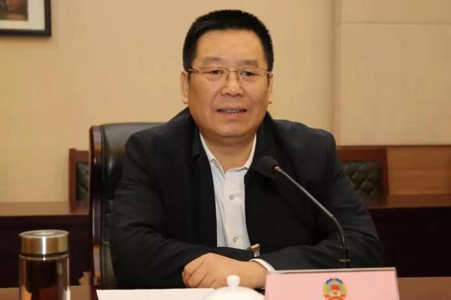 """访宝鸡市政协主席白升安:奏响""""四城""""建设最强音"""