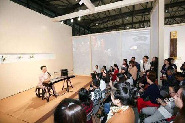 """看展览、听讲座、看演出 陕西人钟爱文化""""新年俗"""""""