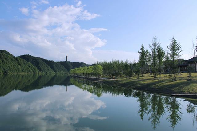 陕2019年水环境质量状况发布 全省河流水质总体良好