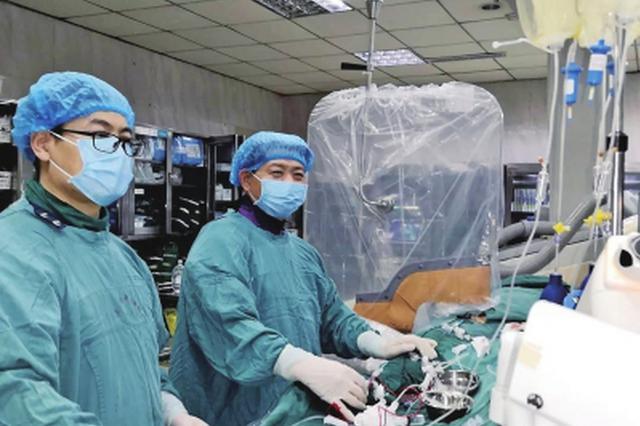 做手术将导丝遗忘患者体内 责任医师被停止手术资格