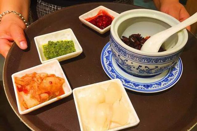 西安节前查处不合格糖蒜和韭菜 下架和召回不合格产品