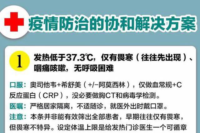 陕西部分医院发热门诊排长队,专家建议3种必去、3种可不去