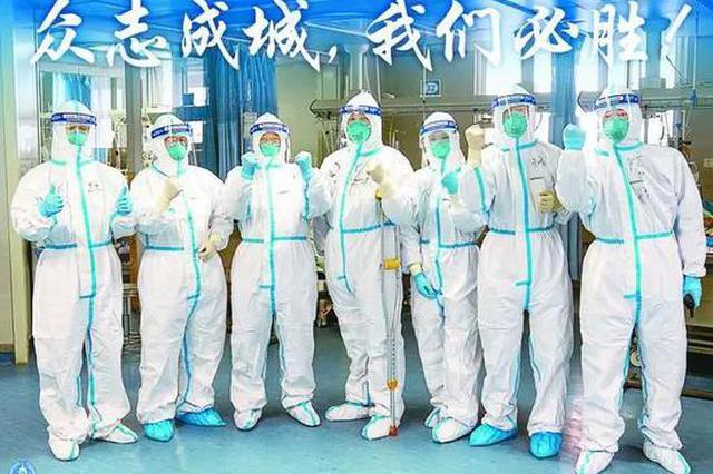 西安市多个部门除夕展开行动防控新型肺炎疫情