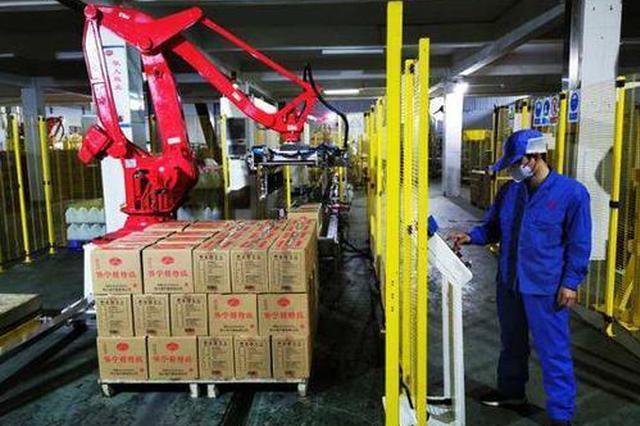 陕西52家粮油加工企业复工 确保全省粮油市场持续稳定