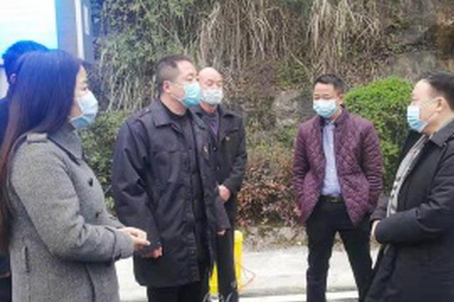 汉中一卫生院副院长跑遍全镇宣讲防控 经常工作到深夜