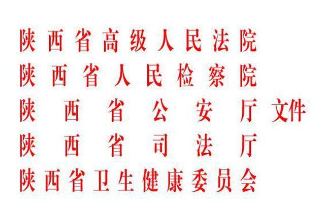 陕西五部门通告:新冠肺炎高危重点人员如实登记申报