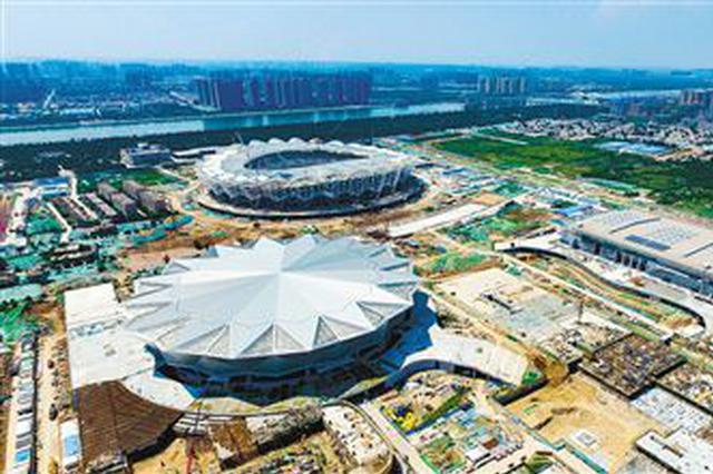 陕西:十四运场馆建设项目未经允许不得复工
