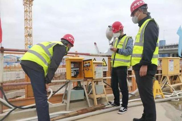 陕西:将对疫情防控期间开工复工建筑施工企业进行补助