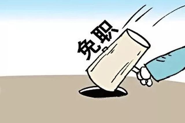 洋县严肃处理疫情防控失职失责问题 多名干部被免职