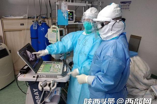 一个来自武汉的求救电话 交大一附院远程医疗跑赢死神