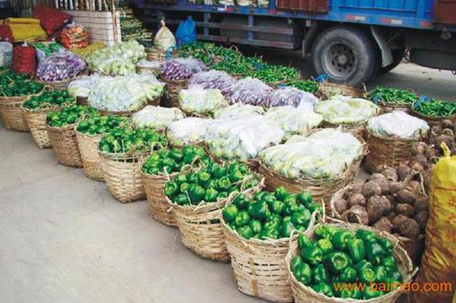 西安公布第二批餐饮粮油生鲜配送服务单位