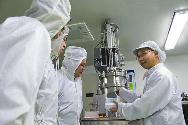 """""""战疫""""期间重大技创项目 西安市科技局给予百万元奖励"""