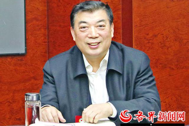 陕西落马厅官王隆庆被公诉 通报称其17年间受贿244次
