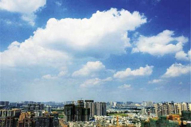 陕西通报2月全省空气质量 全省优良天数同比增8.5天