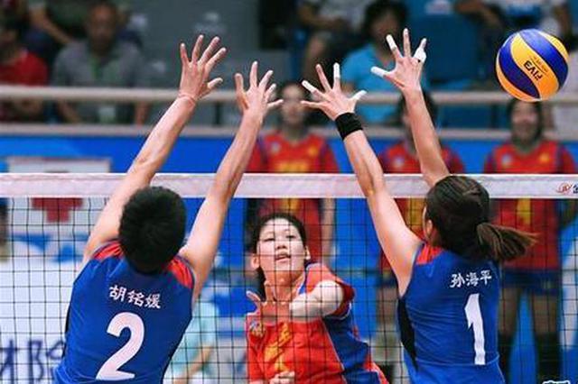 陕西近三届全运会共获得31金27银26.5铜 位居西部第二